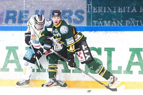Stanley Cup -voittaja Daniel Paillen ura päättyi vuosi sitten taklaukseen Champions Hockey Leaguessa. Hän pelasi uransa aikana myös Ilveksessä.