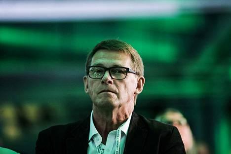 Matti Vanhanen pitää spekulointia uudella kansanäänestyksellä turhana. Brexit toteutuu hänen mukaansa tavalla tai toisella ensi keväänä.