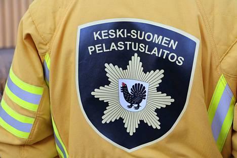 Pelastuslaitos hälytettiin sammuttamaan liikennevälinepaloa Multialla.