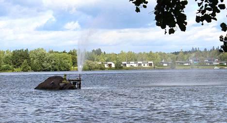 Mistä on Sastamalan kaupunki tehty? Tähän etsitään vastausta Tyrvään seudun Kotiseutuyhdistyksen kotiseutukirjoissa.
