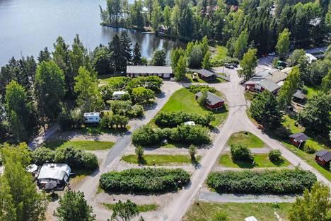 Nokian kaupunki suunnittelee omakotialuetta Viinikanniemen leirintäalueen nykyiselle paikalle, joten vastaanottorakennukset ja lomamökit poistunevat alueelta vuonna 2020.