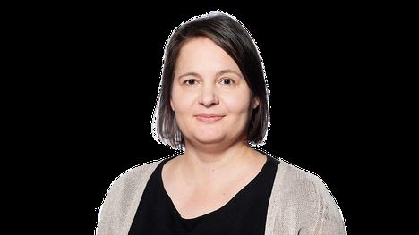 Heidi Pesonen