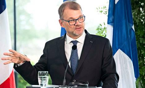 Kun pääministeri Juha Sipilän (kesk) hallitus alkoi puhua vuonna 2015 Portugalin verovapauden poistamisesta, suomalaisten eläkeläisten muuttobuumi Portugaliin alkoi hiljentyä.