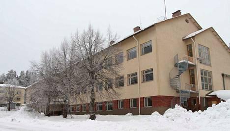 Keuruulta löytyy myös tiloja ammatilliseen koulutukseen, AIKOn tilojen lisäksi niitä löytyy Juurikkaniemen sairaalakiinteistöstä ja Haapamäen ala-asteen koulukiinteistöstä.
