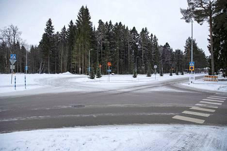 No nyt on pysäköintitilaa! Urheilukeskuksen alueelle on saatu parin viime vuoden aikana runsaasti lisää parkkiruutuja.