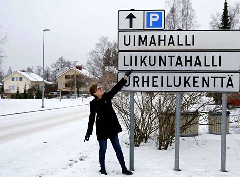 Liikunnan konkreettisiksi hyödyiksi Kirsi Kukkamäkii kertoo muun muassa matalan leposykkeen, hyvät yöunet sekä yleisen jaksamisen niin työssä uimahallilla kuin vapaa-ajalla.