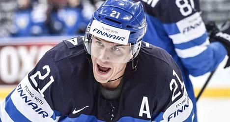 Kiekkoilija Jori Lehterä on edustanut Suomea olympiakisoissa, MM-kisoissa ja World-cupissa.