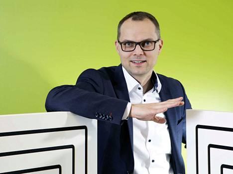 Pörssiyhtiö Hoivatilojen toimitusjohtaja Jussi Karjula sanoo, että kunnat voisivat säästää vuokraamalla käyttämiään tiloja.