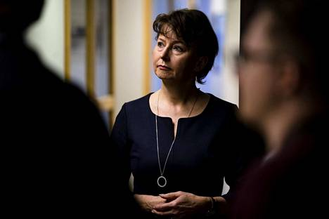 Valtakunnansyyttäjä Raija Toiviainen esittää, että ministeriön työryhmä selvittää myös sen, ovatko seksuaalirikoksista tällä hetkellä määrätyt rangaistukset tarpeeksi kovia.
