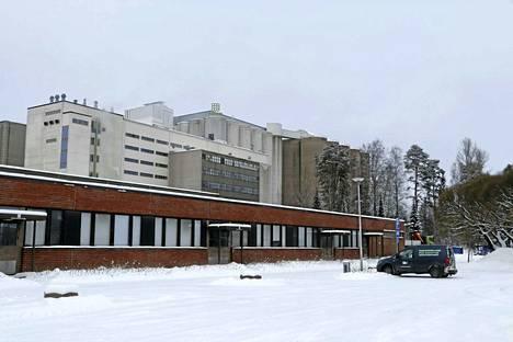 Osa Raision Nokian myllyn vieressä sijaitsevista Tredun Kankaantaankadun toimipisteen tiloista on käyttökiellossa sisäilmaongelmien takia.