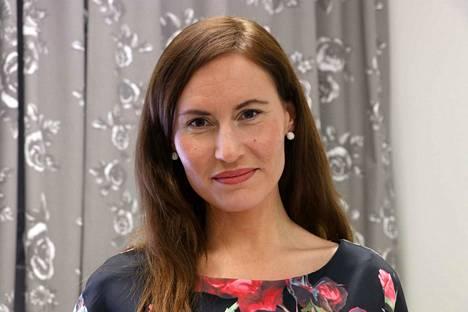 Ruoveden kunnanjohtaja Eeva Kyrönviita ei hyväksy Valtioneuvoston päätöstä. Hän pitää sitä suoranaisena vääryytenä.
