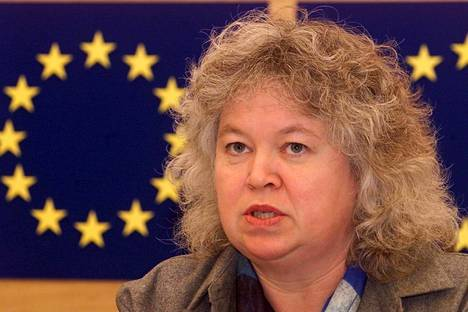 Brittipoliitikko Jean Lambert aloitti euroedustajana vuonna 1999 ja päättää muiden brittimeppien tavoin EU-uransa viimeistään kesäkuun lopussa. Vihreän ryhmän meppi oli kaksi vuotta sitten ehdolla parlamentin puhemieheksi.