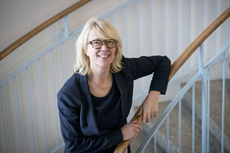 Kilpailu- ja kuluttajaviraston pääjohtajan Kirsi Leivon mielestä kilpailu toimii Suomessa heikosti.