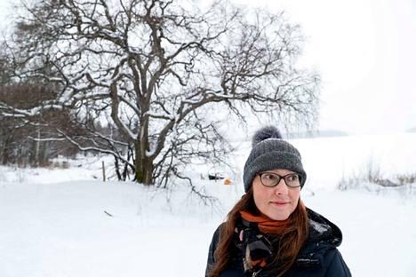Pirjo Virtanen on totutellut uuteen elämäntilanteeseen muun muassa etsimällä mahdollisimman paljon tietoa sairaudestaan.