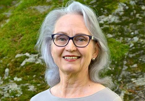 Pirkko Esko on Sastamalan uuden kirkkovaltuuston puheenjohtaja.