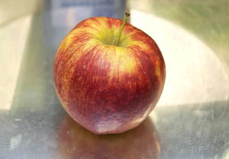 """Nimimerkki """"Huolestunut poikamies"""" kysyy, kuinka moni vanhuksia ruokkiva taho tarjoaa asiakkailleen puoli kiloa hedelmiä päivässä."""