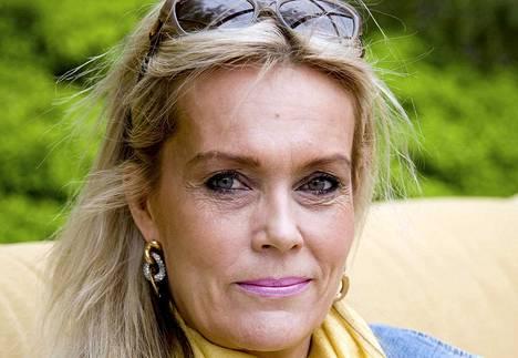 Vasara ja Nauloja -nimisen musikaalin käsikirjoittaja on tamperelainen Katariina Leino, joka on toiminut päätoimisena kirjailijana 1990-luvulta lähtien. Leinon isovanhemmat Osmo ja Helka Suvanto alkoivat pyörittää Tyrvään kirjakauppaa vuonna 1935. Arkistokuva.