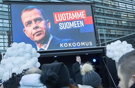 Kokoomuksen ajatuspaja Toivo toimii vaalivuonna matalalla profiililla, sillä sen valtiontukihakemus oli myöhässä ja tuki jäi saamatta.
