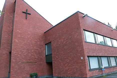 Kirkkoneuvosto nimesi vastuuryhmien jäsenet tälle ja ensi vuodelle. Neuvosto kokoontui tiistaina 22. tammikuuta.