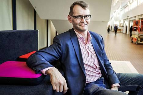 Professori Matti Nojosen mukaan suomalaisten Kiina-tietämys on heikkoa.