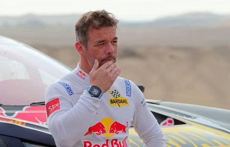 Yhdeksänkertainen maailmanmestari Sebastien Loeb, 44, nähdään tällä kaudella kuudessa MM-rallissa hänen tehtyään kaksivuotisen sopimuksen Hyundain kanssa. Ranskalainen ajoi vuoden alussa Dakar-rallissa.