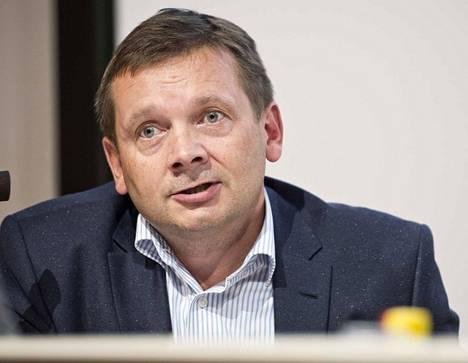 Keskon Länsi-Suomen aluejohtaja Jari Alanen arvioi, että yritys voi tarjota Pirkanmaalla entistä enemmän kesätyöpaikkoja.