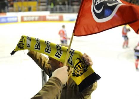 –Satakunnan derbyt ovat edelleen parhaita kohtaamisia. Yritän aina selittää kaikille muille suomalaisille, että te ette vaan ymmärrä sitä asiaa! Jussi Luoto kertoo.