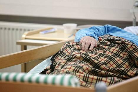 Nokian Uutiset kerää lukijoiden kokemuksia vanhustenhuollosta.