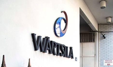 Teknologiakonserni Wärtsilä vähentää työntekijöitä.