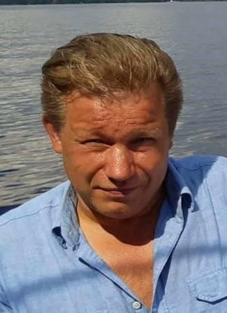 Juha Pylkkänen on ollut kadoksissa joulukuusta alkaen.