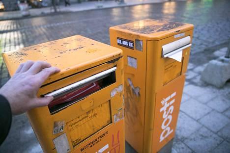 Katoavatko postit Sastamalassa jonnekin? Sosiaalisessa mediassa käydään aiheesta keskustelua.