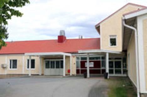 Parkano Terveyskeskus