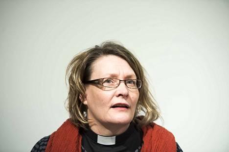 Ulla Ruusukallio toimii Nokian seurakunnassa luottamushenkilönä. Hänet valittiin syksyn seurakuntavaaleissa kirkkovaltuustoon.