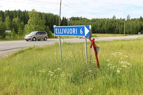 Joutsenten reitti myönsi rahoitusta Ellivuoren alueen matkailun kehittämiseen.