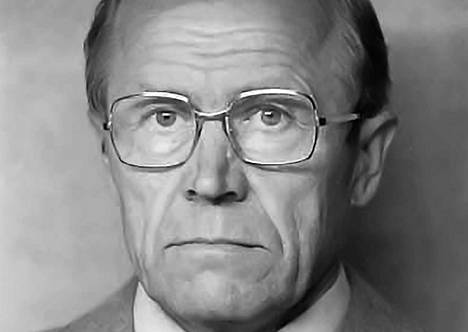 Matti Metsälä toimi Vammalan kunnallispolitiikassa lähes 30 vuoden ajan.