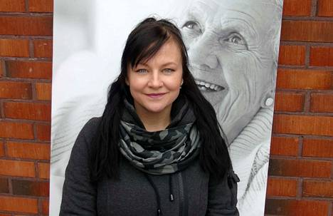 Valkeakoskelainen Terhi Pyyhtiä luotsaa Valkeakosken päässä KoskiHoivaa, joka laajensi tänne Tampereelta.