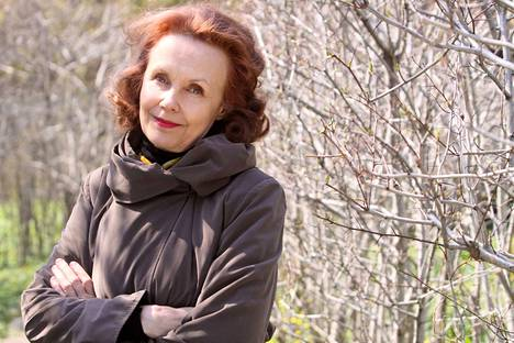 Kaija Saariahon kevät on alkanut valoisasti, sillä hän on juuri saanut valmiiksi viidennen oopperansa. Maaliskuun alussa säveltäjä on kunniavieraana Tampere-talon runsaan viikon kestävässä Saariaho-tapahtumassa.