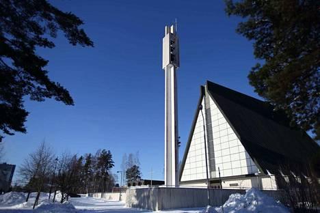 Valkeakoskella syntyi liike kirkon säilyttämiseksi, Arto Elo muistuttaa.