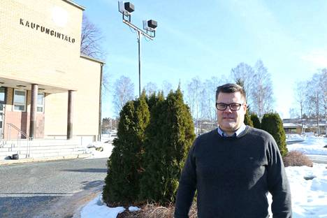 Tommi Aalto aloitti Harjavallan kaupungin palveluksessa vuodenvaihteessa. Hän siirtyi Harjavaltaan Eurajoen kunnalta.