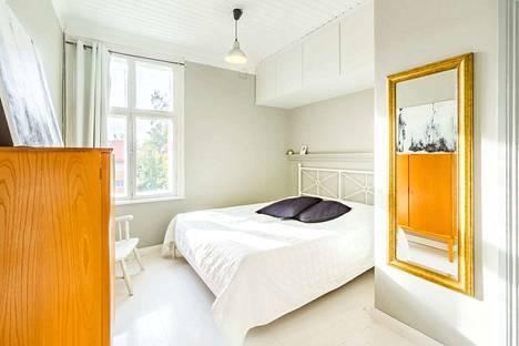 Asunto oli mukana Suomen kaunein koti -ohjelman finaalissa vuonna 2017