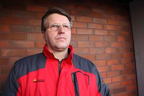 Petri Partanen tympääntyi Timo Soinin takinkääntöihin ja erosi perussuomalaisista. Uusi poliittinen koti löytyi Seitsemän tähden liikkeestä.