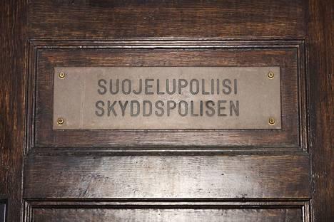 Supon mukaan Suomesta on lähtenyt Syyriaan ja Irakin konfliktialueille terroristijärjestön vierastaistelijoiksi yli 80 tunnistettua henkilöä. Arkistokuva.