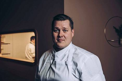Tampereelta kotoisin oleva Ravintola Palacen keittiömestari Eero Vottonen on yksi uuden ravintolayhtiön johtoryhmän jäsenistä.