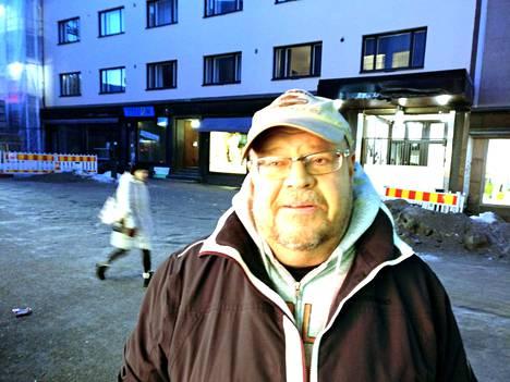 Jouko Pilkkakangas sanoo, että Nykänen jätti pysyvän jäljen. Hän ei silti mene seuraamaan saattuetta lauantaina.