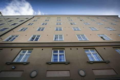 Asunto-osakeyhtiöt voivat nyt päättää purkavasta lisärakentamisesta ja siihen liittyvistä asuntojen lunastuksista määräenemmistöpäätöksellä.
