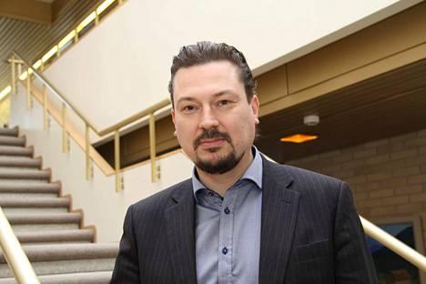 –Homma toimii, kommentoi Mänttä-Vilppulan kaupunginjohtaja Markus Auvinen kuntansa sosiaali- ja terveyspalveluja. Mänttä-Vilppulassa palveluiden tarjoamisesta huolehtii yksityinen Pihlajalinna.