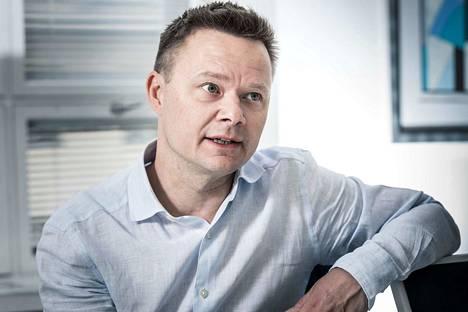 Janne-Olli Järvenpään mukaan Mehiläinen on hoitanut perusterveydenhuollon palveluita kuntien kanssa tehtyjen sopimusten kautta jo yli 10 vuotta.