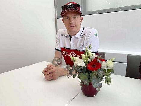 Kimi Räikkönen johtaa nykykuskien tilastoa nopeimpien kierrosten määrässä.