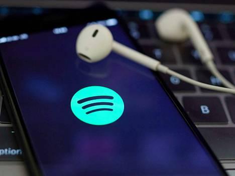 Spotifyn johto valitti Applen toiminnasta EU-komissiolle.