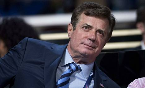 Paul Manafortille on tulossa vielä lisää oikeudenkäyntejä. Nyt 69-vuotiaalla republikaanipuolueen taustavaikuttajalla on päällään noin seitsemän vuoden tuomio.